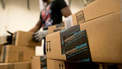 Use Amazon FBA Prime
